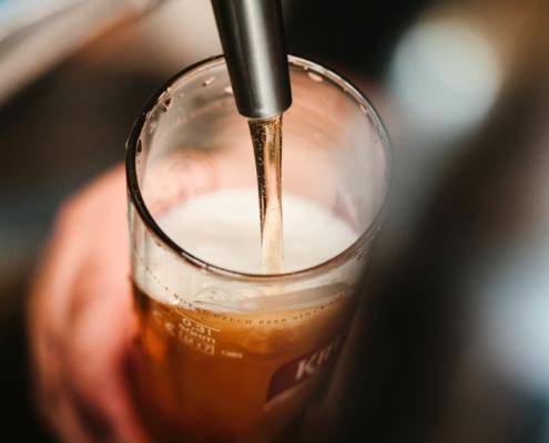 Beer Prices in Bratislava 2019