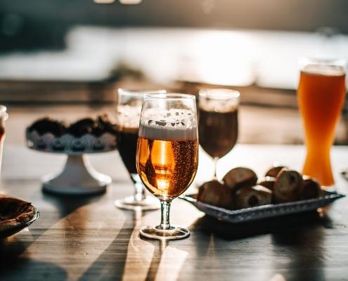 beer pubs in bratislava