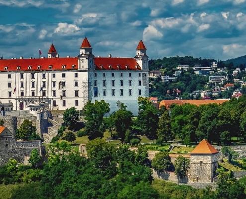 top sights in bratislava
